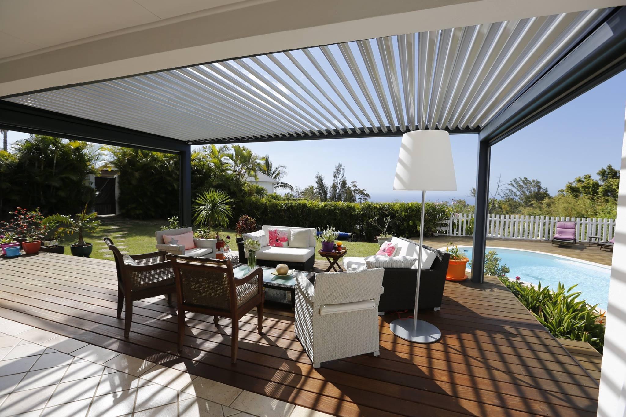 Para terrazas precios precio banco de madera para exterior color natural con respaldo jardn - Toldos terrazas precios ...